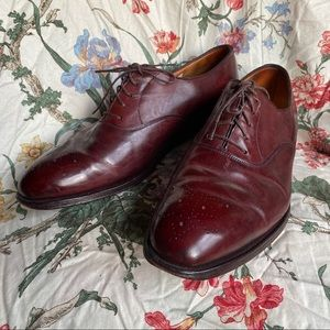John Lobb Keats Size 10.5E